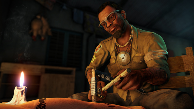 Here Are Three Possible Reasons For Including Rape In Far Cry 3