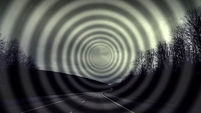 "Argentinians traveling Route 5 warned that they may experience ""time anomalies"""