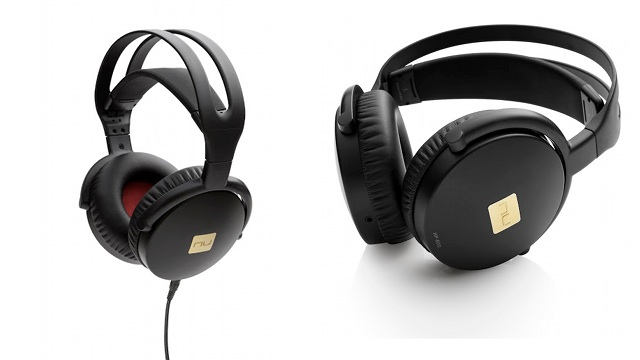 NuForce HP-800 Headphones Could Rule Your Desk For Not A Lot Of Cash