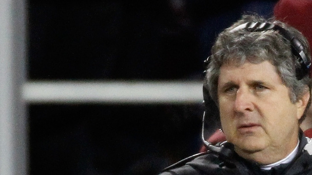 """It Is Totally Out Of Control"": Here's The Letter That Started Washington State's Investigation Of Mike Leach [UPDATED]"