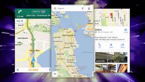 Google Maps Is Now Available for iOS Devices, Offers Turn-by-Turn Driving Directions, Street View, and More