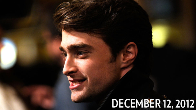 Two-Years-Sober Daniel Radcliffe Pounds Jaeger, Gets Tossed From Bar
