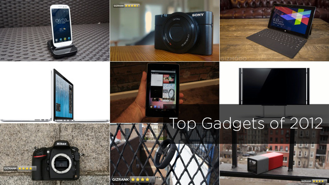 Click here to read The 10 Most Important Gadgets of 2012