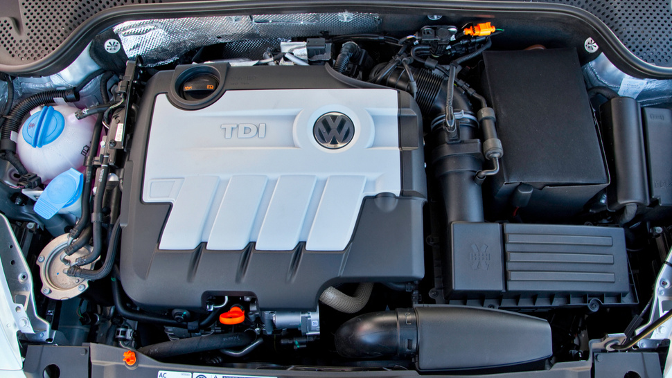 Are Fuel Pump Failures Sidelining Volkswagen's Diesel Engines?