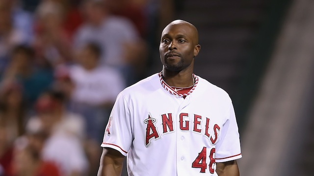 Torii Hunter Seems A Little Bitter About That Josh Hamilton Con…