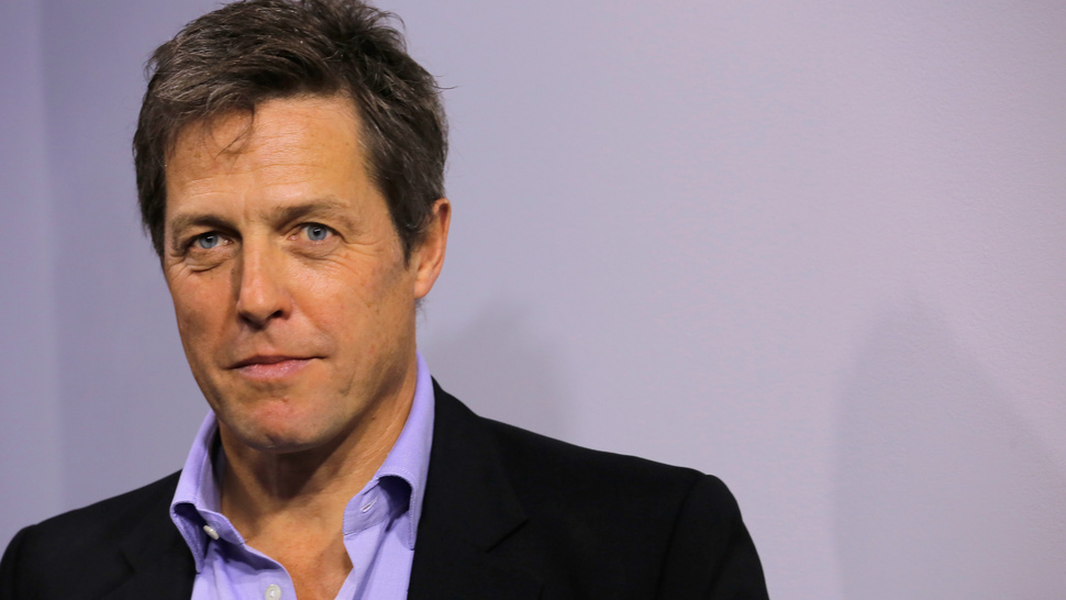 Jon Stewart Confirms What Seemed Obvious: Hugh Grant is a Dick