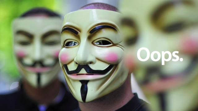 Police Catch Anonymous Hacker By Googling His IRC Name