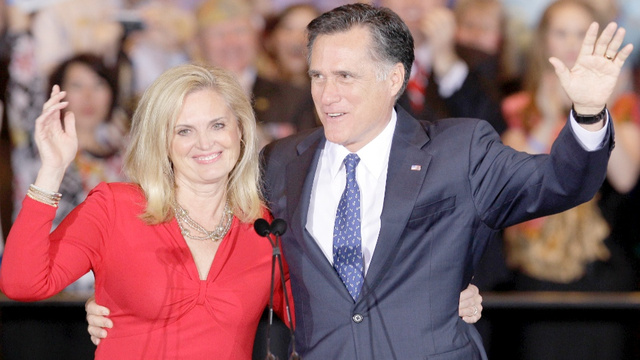 Shocking: More Women Gave Obama Money Than Romney