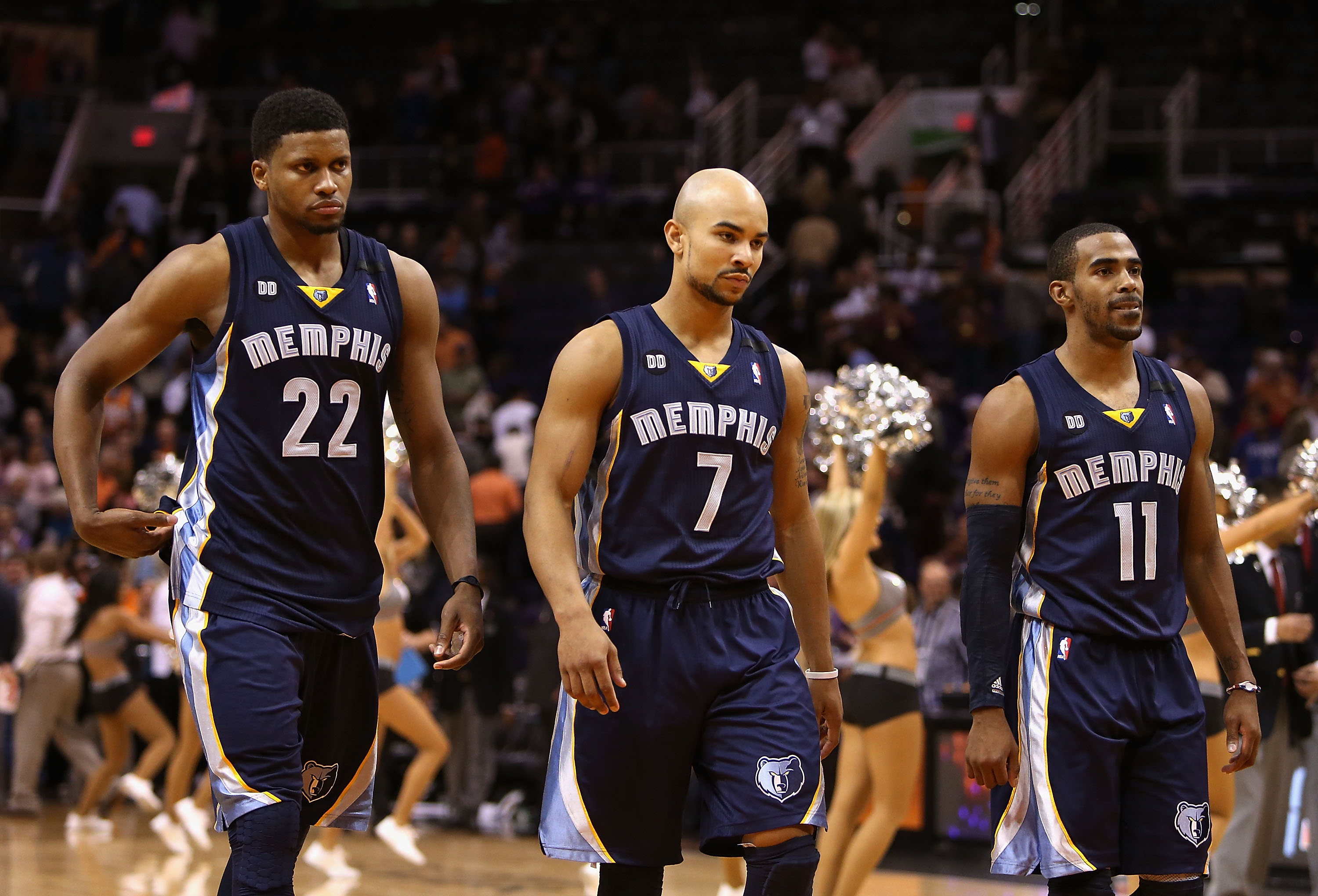 Mean Things John Hollinger Wrote About The Memphis Grizzlies Le…