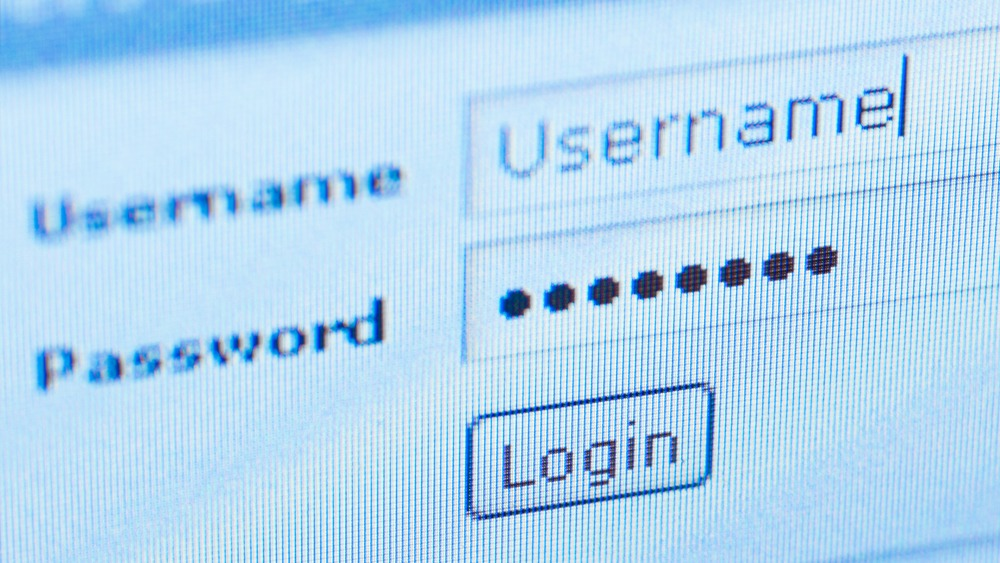 Click here to read How Old Are Your Passwords?