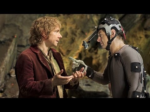 Click here to read How All the Fantastical Creatures From <em>The Hobbit</em> Come To Life on the Screen