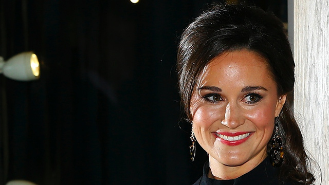 Pippa Middleton Might Be Getting a Six-Figure Deal to Report on British Happenings for NBC
