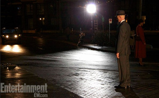 Behind the Scenes photos of Fringe Finale