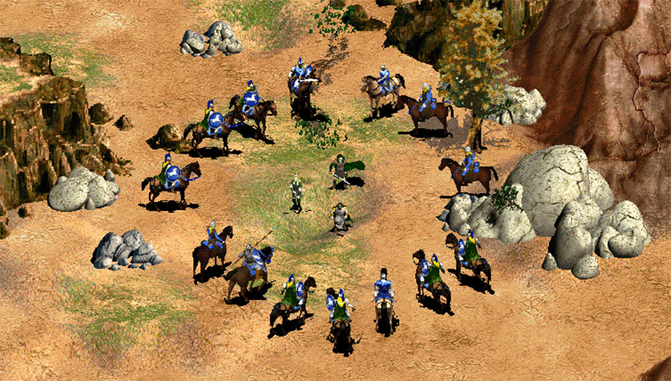 empire earth 3 crack only