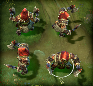 Valve Fans Create Gear So Good It's Officially Going In A Game
