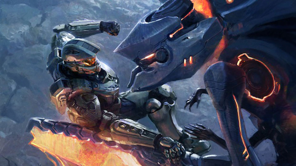 Halo 4 Players Are Getting (Sort Of) Banned For ...