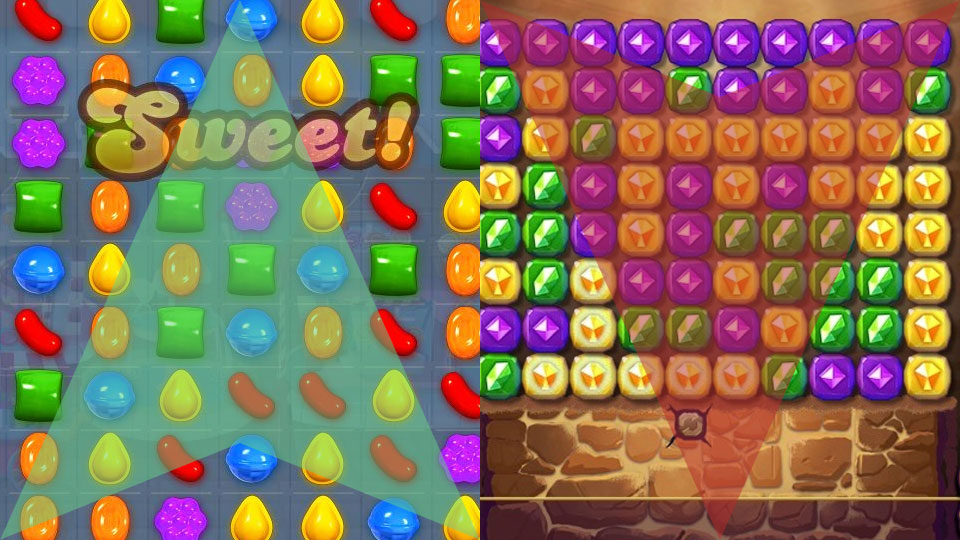 This Week's Facebook Stats: Candy Crush Saga Gets What It Deserves