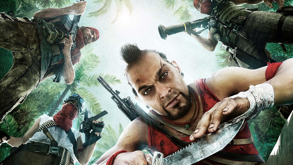 Sharks, Shipwrecks, and Tight Spaces: <em>Far Cry 3</em> Triggers Our Worst Phobias