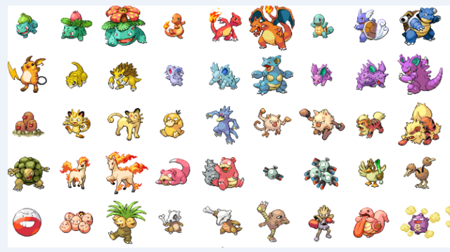Pokémon Designs Aren't Getting Worse, They May Be Getting Better