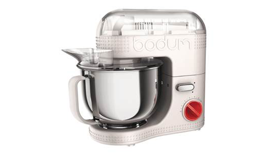 Bodum S New Bistro Stand Mixer Has Me Itching To Bake