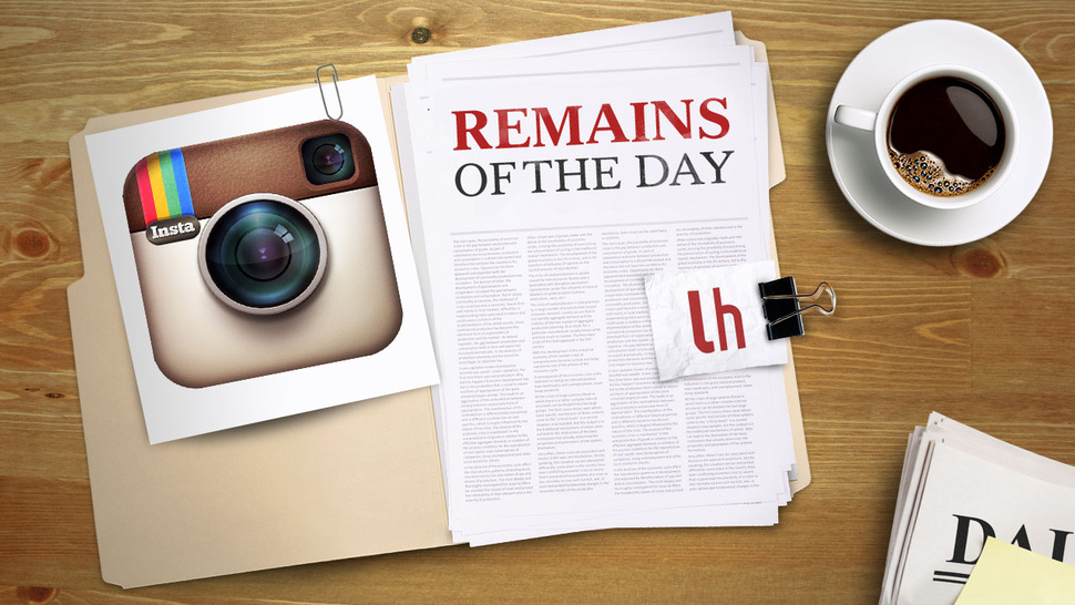 Remains of the Day: Instagram Responds to User Backlash