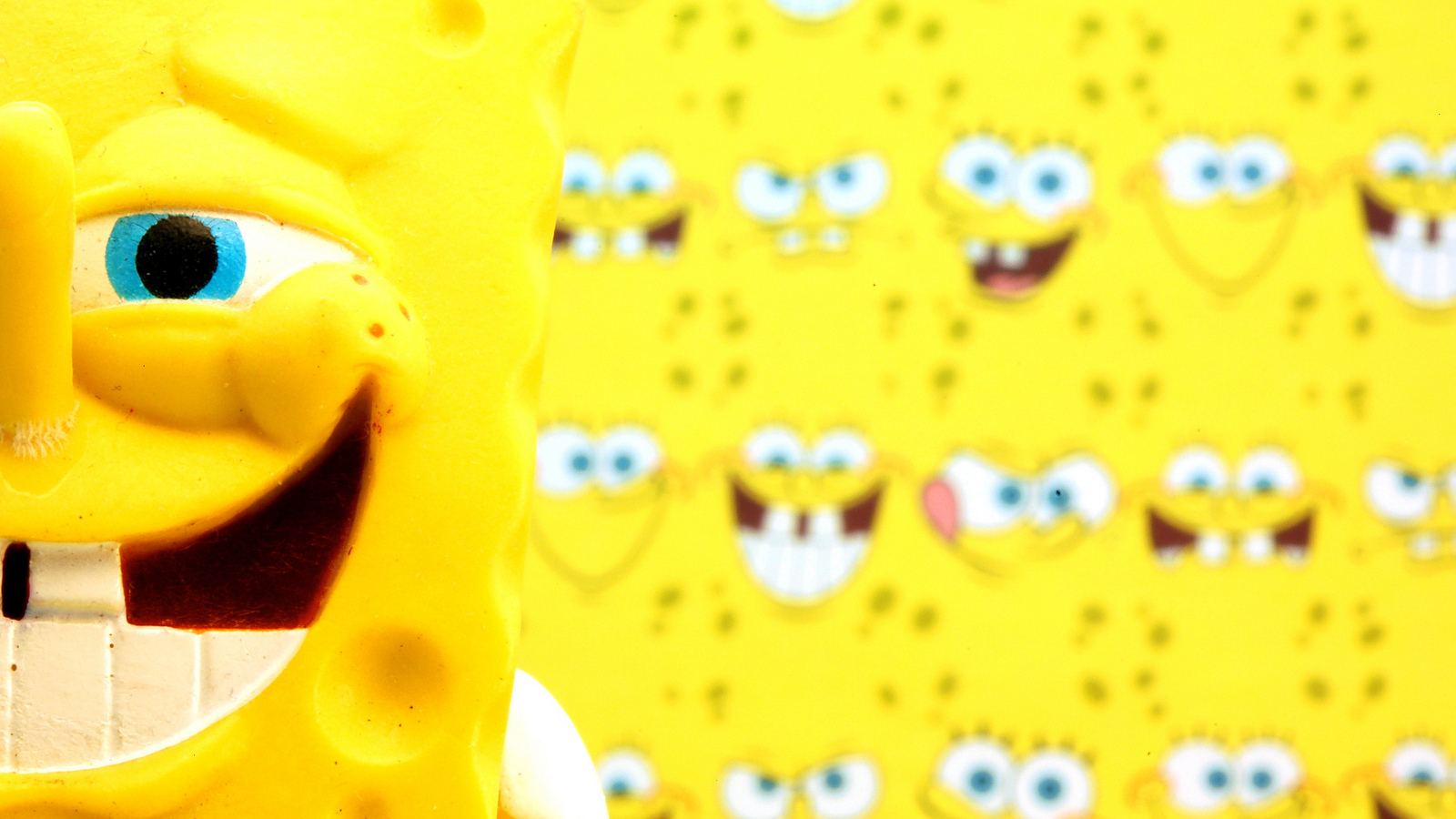 SpongeBob Removed From App Store Over Privacy Concerns