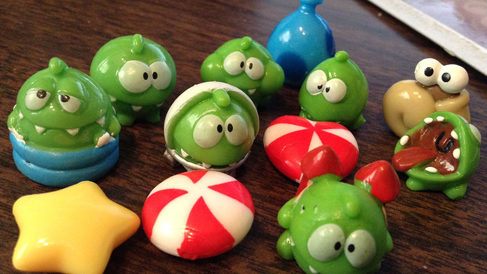 What To Get The Discerening Cut The Rope Fan For Christmas   Kotaku Australia