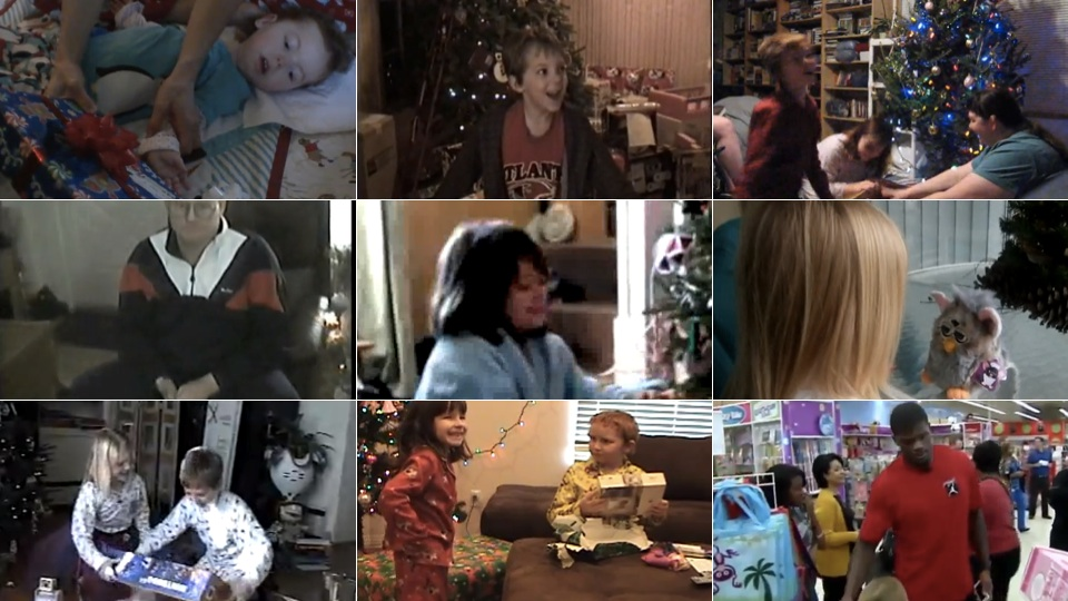 18 Adorable Videos Of Kids Excited About Christmas Gadgets