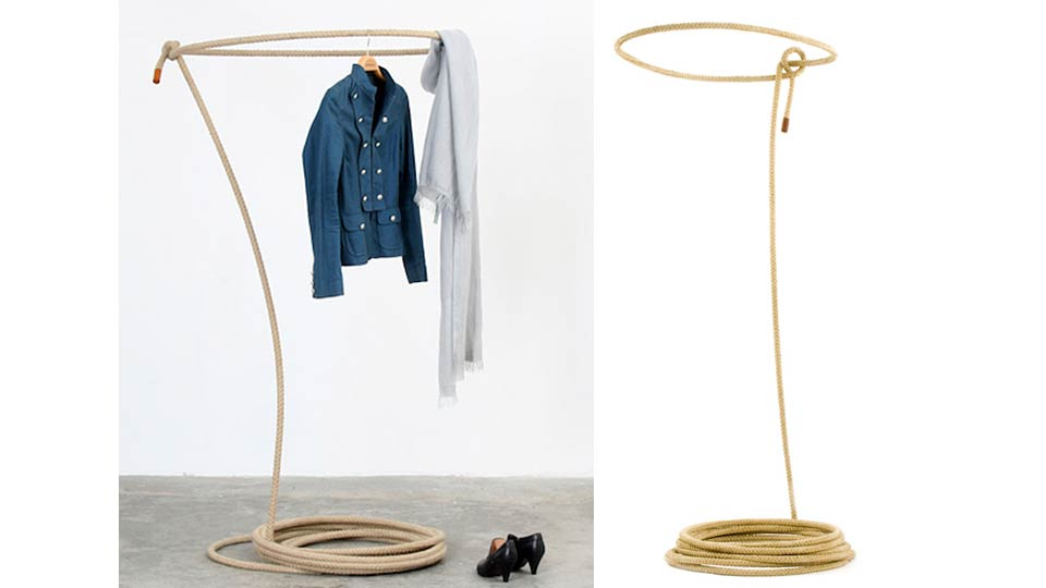 Lasso Coatrack Is Probably Supported By Cowboy Sorcery