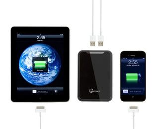 What's the Best Way to Keep My Gadgets Charged at All Times?