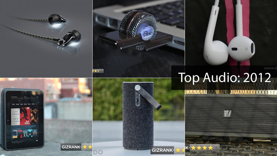 The Most Exciting Audio Advancements Of The Year