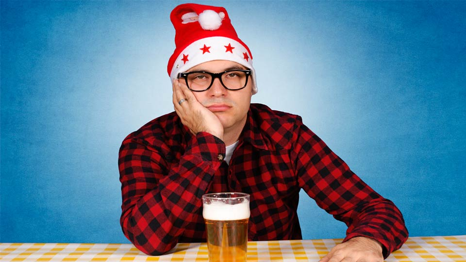 6 Essentials To Prevent Your Christmas Party From Sucking