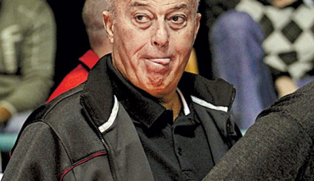 The Miami Heat Minority Owner Who Sued Google Because Of This Derpy Photo Is A Dick