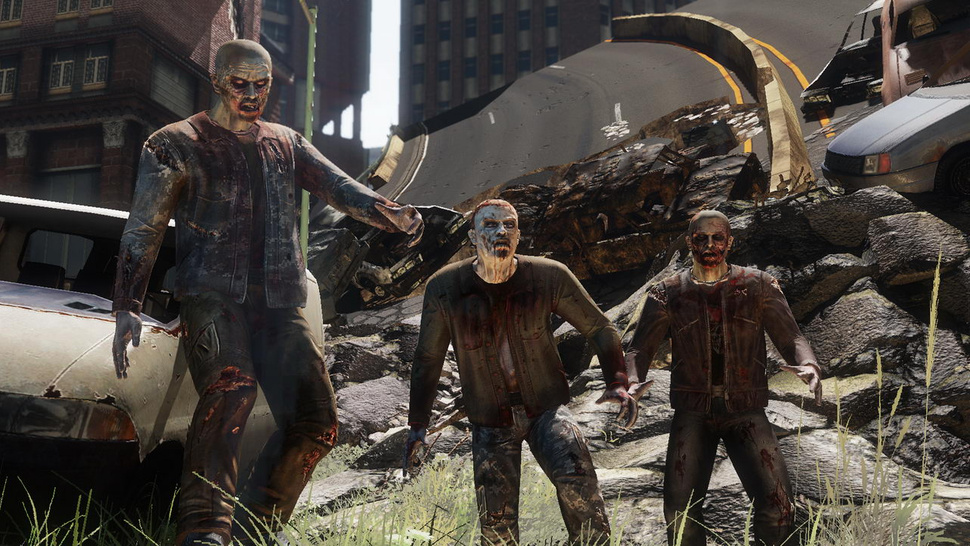 Fans Rage Over <em>War Z</em>'s Misleading Steam Description, But Devs Say '93% Of Our Customers Like The Game'