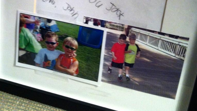 This Letter Penned to a Sandy Hook Victim by His Best Friend Will Knock the Wind Out of You