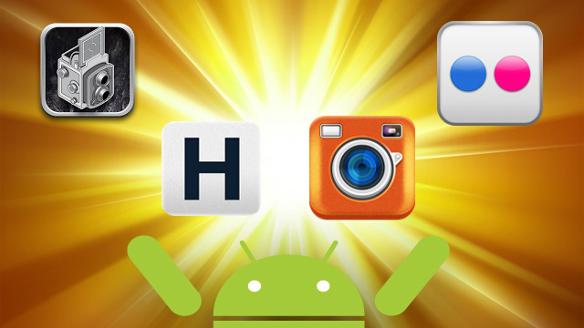 Don't Bother with Instagram; Here are Some Better Alternatives for Android