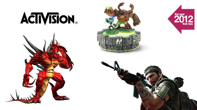The Smartest & Dumbest Things Activision Did in 2012