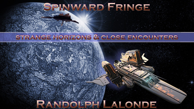Click here to read The Self-Published Space Opera Book Series That&#39;s Become a Best-Seller