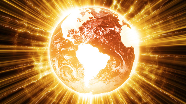 Click here to read 7 Ways the World Really Could End Tomorrow