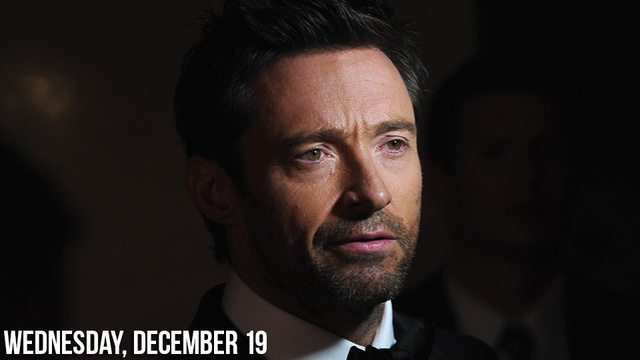 Hugh Jackman on Grieving After His Wife's Miscarriages