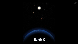 Astronomers Discover Potentially Habitable Earth-Like Planet Very Near Us