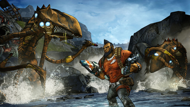 Borderlands 2 Gets So Much Right, But Gets One Thing Very Wrong