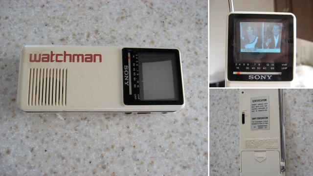 Click here to read Ten Bucks Buys a Sony Watchman, the iPhone of 1986