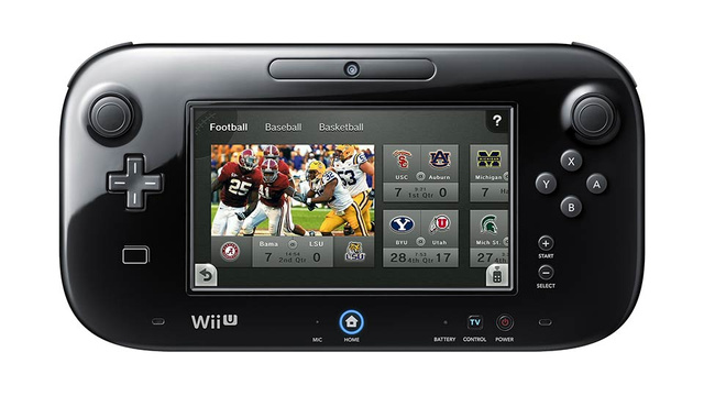 Click here to read Nintendo Wii U's TVii Is Out Tomorrow—But with Some Major Missing Pieces