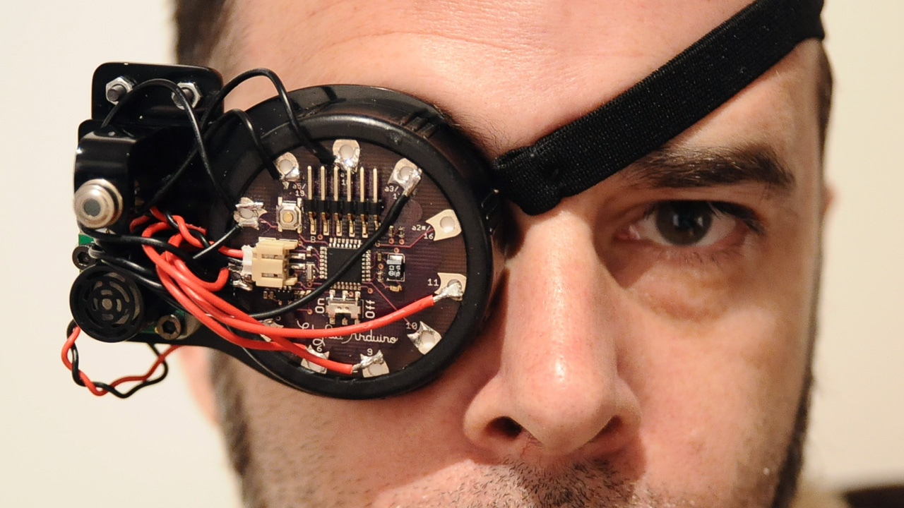 Augmented Reality Eyepatches Will Probably Lead To Super Pirates