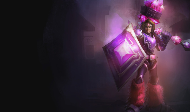 Hey Riot, You Should Make This League of Legends Character Gay Already