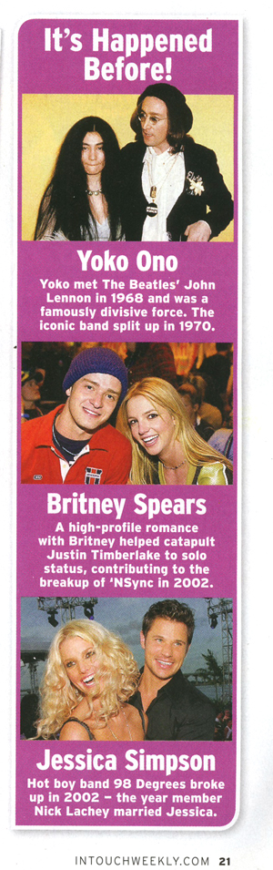 This Week in Tabloids: Britney Spears Is Off Her Meds