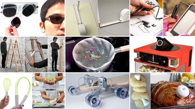 Click here to read The 10 Most Exciting Concepts of 2012—Where Are You?