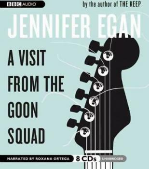 Jennifer Egan joins the million-dollar author club