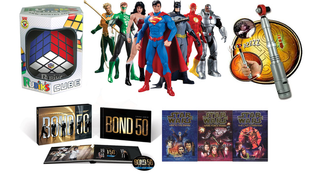 Click here to read 8 Gifts for the Pop Culture Junkie